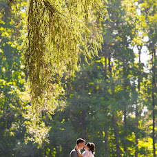 Wedding photographer Sergey Kolcov (serega586). Photo of 14.10.2014
