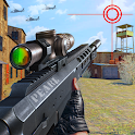 Mountain Army Counter Shooting Mission icon