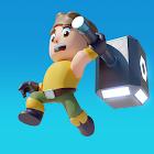 Hero Battle Smashers io