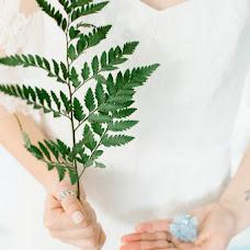 Wedding photographer Yuliya Nazarova (Elsina). Photo of 26.03.2015