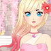 Anime Girls Fashion - Makeup & Dress up icon