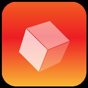Shrinky Cube
