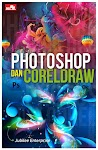 """Photoshop dan CorelDRAW - Jubilee Enterprise"""