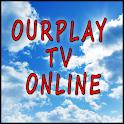 OurPlay-Tv Online Gratis icon