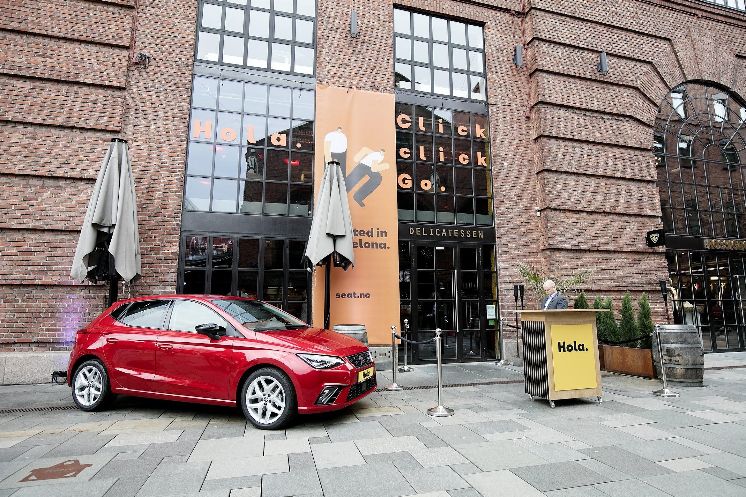 yvPEjClxOF7TClyd822CL8fazmyevt8Fft KEQGpVvinn0Il35mbfTDBwofHJx6crFM 0Sv9ORAp3 vXX6eKucplu gPnvawW RaOD7h7rFx3SoYA2iQE22vSTm ZXkh2qGloS7qHw=w2400 - Seat desembarca en Noruega, con innovaciones en el sistema de venta