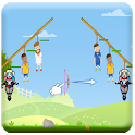 Fun Rescue With Arrow icon
