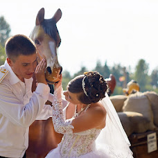 Wedding photographer Damir Ibragimov (damirka). Photo of 18.07.2013