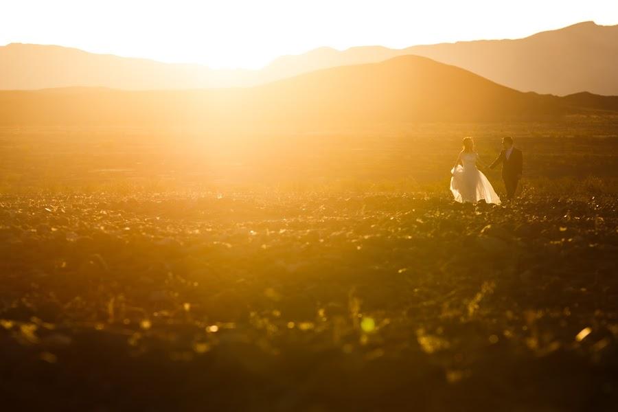 Wedding photographer Vinci Wang (VinciWang). Photo of 20.04.2016