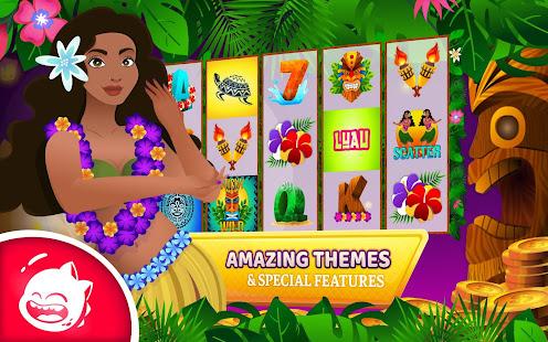 Zarzilla Slots for PC-Windows 7,8,10 and Mac apk screenshot 4