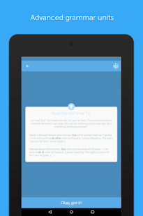 busuu - Easy Language Learning Screenshot 17