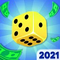 Lucky Dice - Win Real Rewards & Big Prizes icon