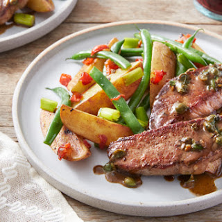 Roasted Beef Medallions Recipes.