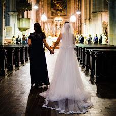 Hochzeitsfotograf Markus Morawetz (weddingstyler). Foto vom 17.10.2018