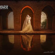 Wedding photographer Giyasettin Piskin (giyasettin). Photo of 19.06.2016