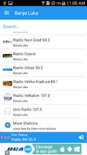 Bosnia-Radios 18