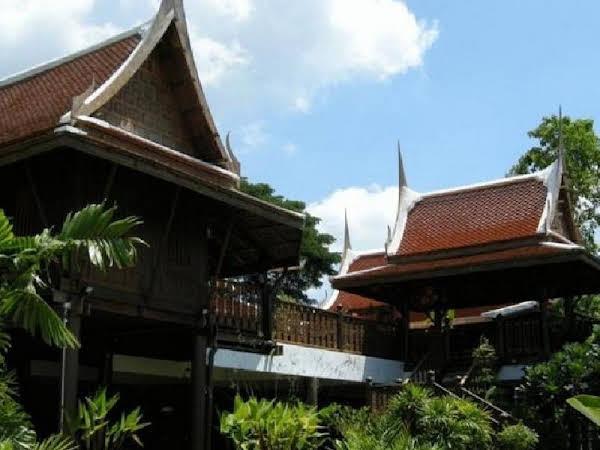 Baan Thai House