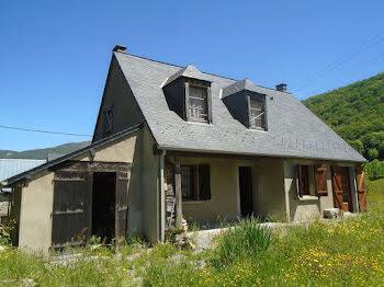 maison à Gripp (65)