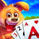 Solitaire Tripeaks: Farm Adventure - Androidアプリ
