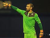 Le FC Bruges vise un gardien international portugais