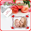 Mother's Day Photo Frame icon