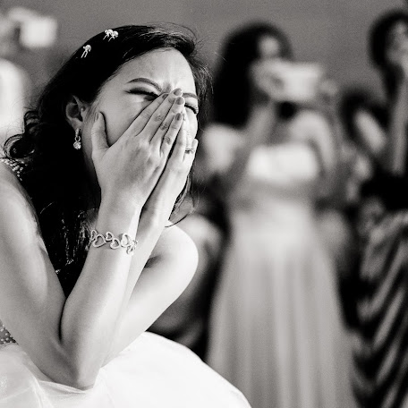 Wedding photographer Benjie Dizon (dizon). Photo of 07.07.2015