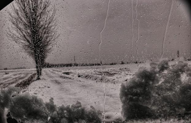 In una giornata di neve di Omis72