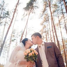 Wedding photographer Vitaliy Andrievich (Reborn). Photo of 23.08.2013
