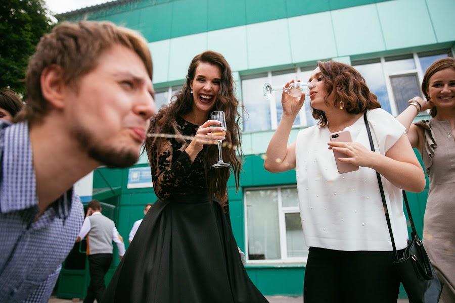 Wedding photographer Pavel Lepeshev (Pavellepeshev). Photo of 13.07.2017