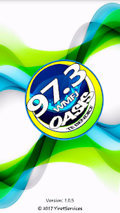 97.3FM OasisRadio- screenshot thumbnail