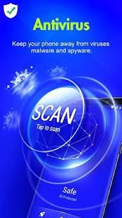 Antivirus 2018 & Clean Master, 360 Security - náhled
