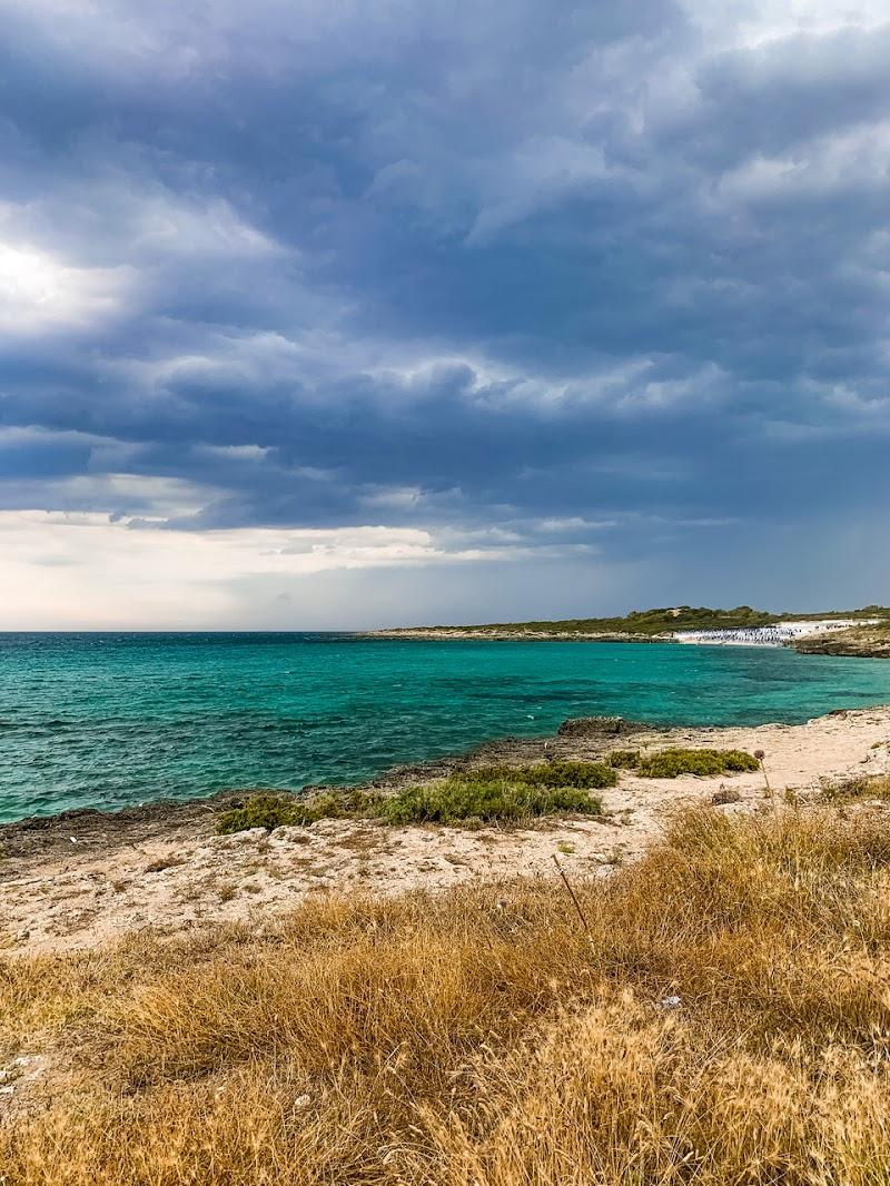 Calm after the storm  di marika_martella