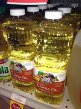 Photo: Needed oil too!
