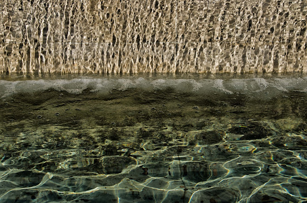 La forma dell'acqua di Gian Piero Bacchetta