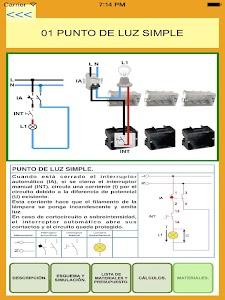 INSTALACIONES ELÉCTRICAS screenshot 12