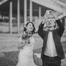 Wedding photographer Olga Kuzmina (Septembersun). Photo of 14.12.2014