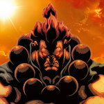Akuma Live Wallpaper Icon