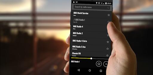 Radio England - Apps on Google Play