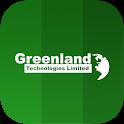 Greenland User App icon
