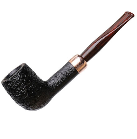 Peterson Christmas Pipe 2020 106