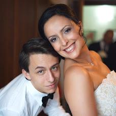 Wedding photographer Liza Szablinska (szablinska). Photo of 03.07.2015