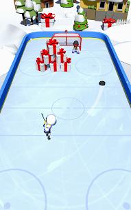 Happy Hockey! 7