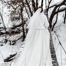 Φωτογράφος γάμων Elena Zaschitina (photolenza). Φωτογραφία: 12.02.2019