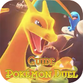 Guide Pokemon Duel Battle