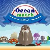 Ocean Match Mania 2