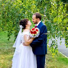 Wedding photographer Ekaterina Kuksova (katerina556). Photo of 03.09.2016