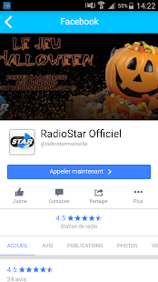 radio star marseille- screenshot thumbnail