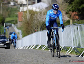 Movistar brengt Jürgen Roelandts aan de start van Parijs-Roubaix