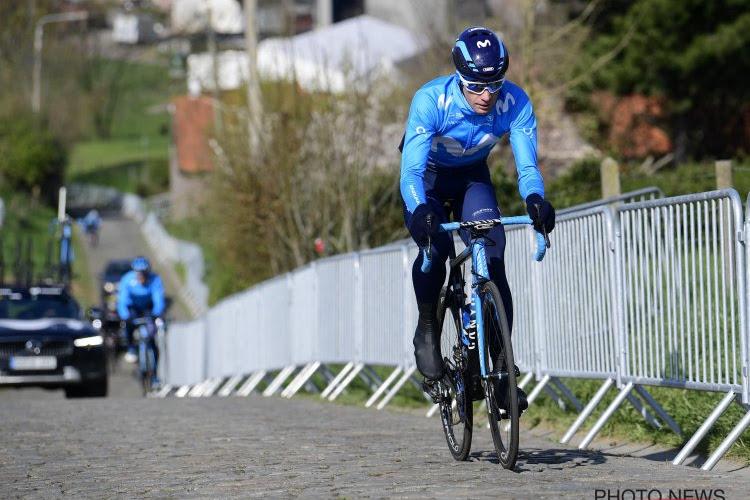 Jürgen Roelandts krijgt wellicht beschermde status in Parijs-Roubaix