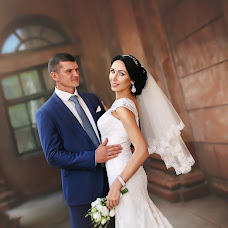 Wedding photographer Oleg Yakubenko (olegf). Photo of 26.09.2016