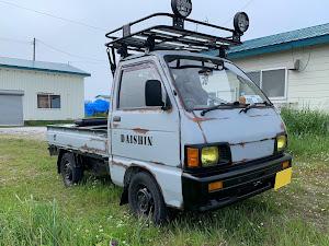 ハイゼットトラックのカスタム事例画像 大進さんの2020年06月28日18:19の投稿